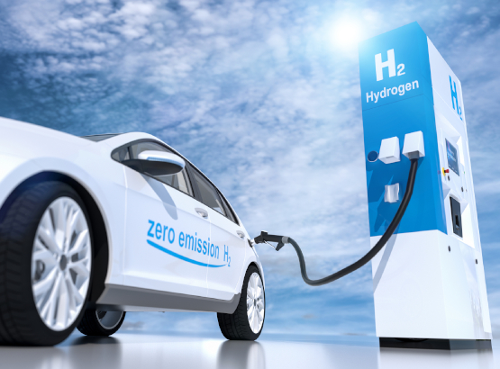 Hydrogen Technology for a Decarbonised Future